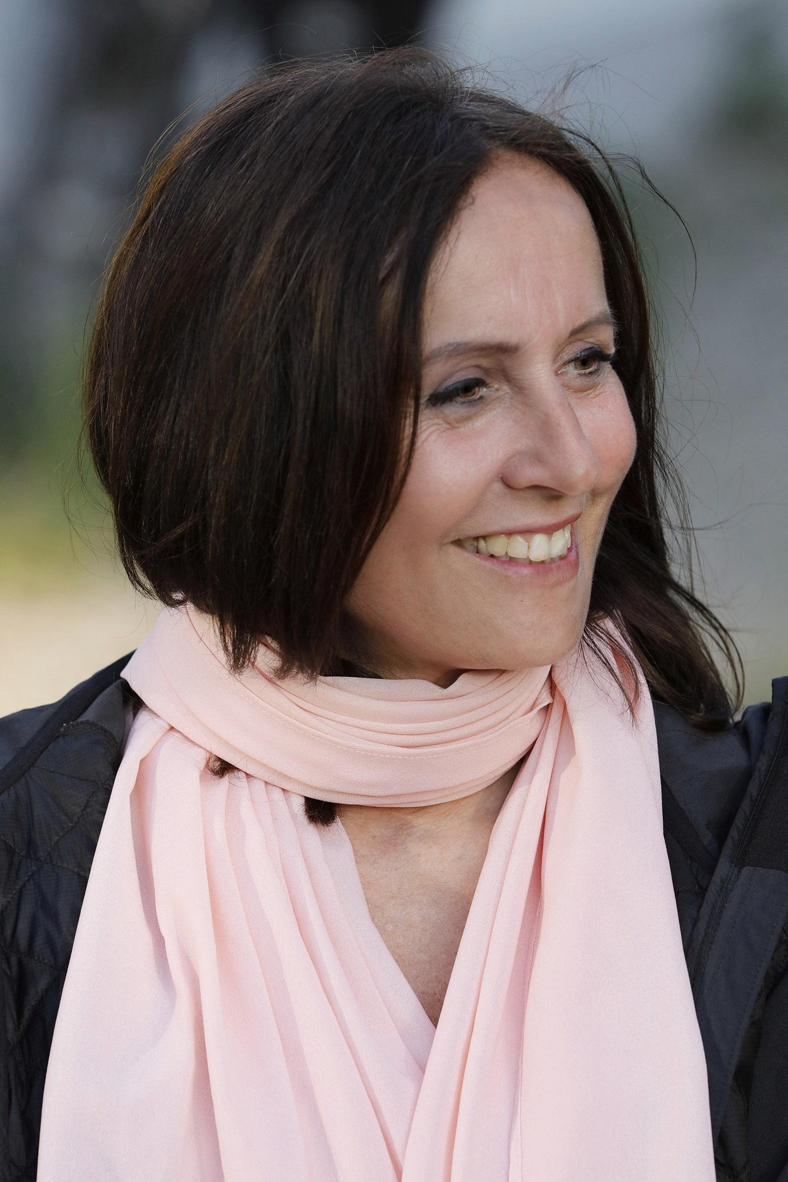 Susanna Strobel