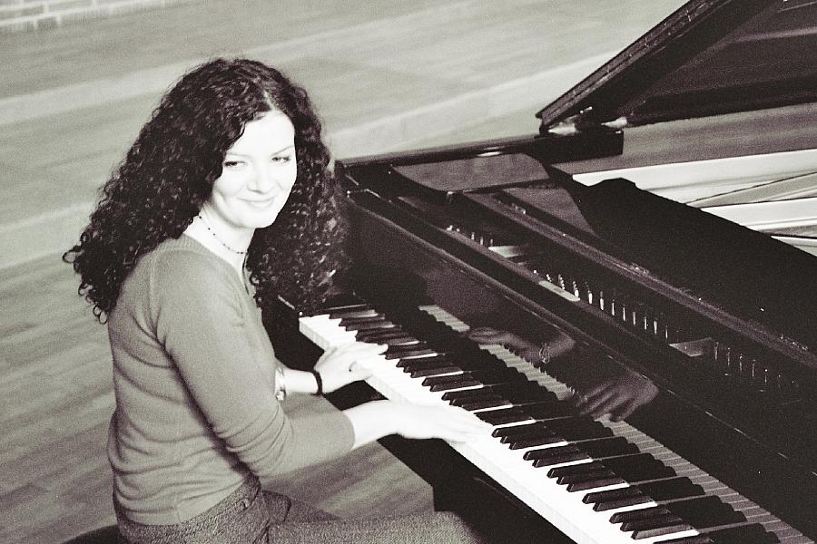 Marina Weimann