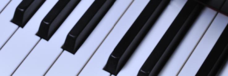 Klaviertasten. Foto: Fotolia (Sibylle Mohn)